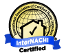My Safe Home Inspection Inspectors are InterNACHI Certified